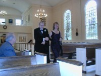 Highlight for Album: My Cousin Dan Standsted's Wedding