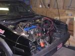 Highlight for Album: ITB car rebuild