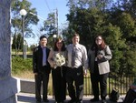 Highlight for Album: Mike & Anjuli's Wedding!!!